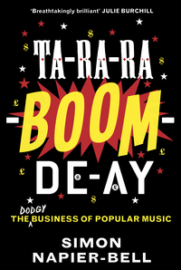 Cover of Ta-ra-ra-boom-de-ay