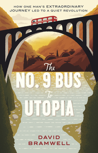 Cover of The No. 9 Bus To Utopia