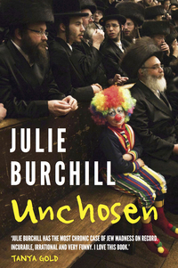Cover of Unchosen
