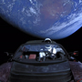 20180206 184123 elon musk tesla roadster falcon heavy demo mission front earth