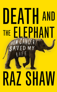 Cover of Death and the Elephant