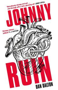 Cover of Johnny Ruin