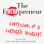 The intrapreneur front cover