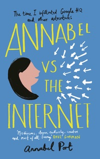 Cover of Annabel Vs The Internet