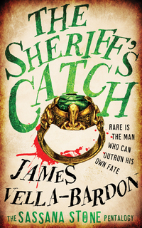 Cover of The Sheriff's Catch
