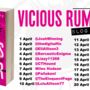 Vicious blog tour