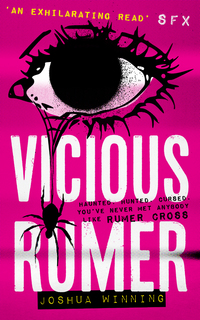 Cover of Vicious Rumer