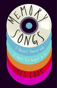 Cover of Memory Songs