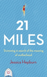 Cover of 21 Miles