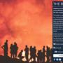 The burning hill pigeonhole