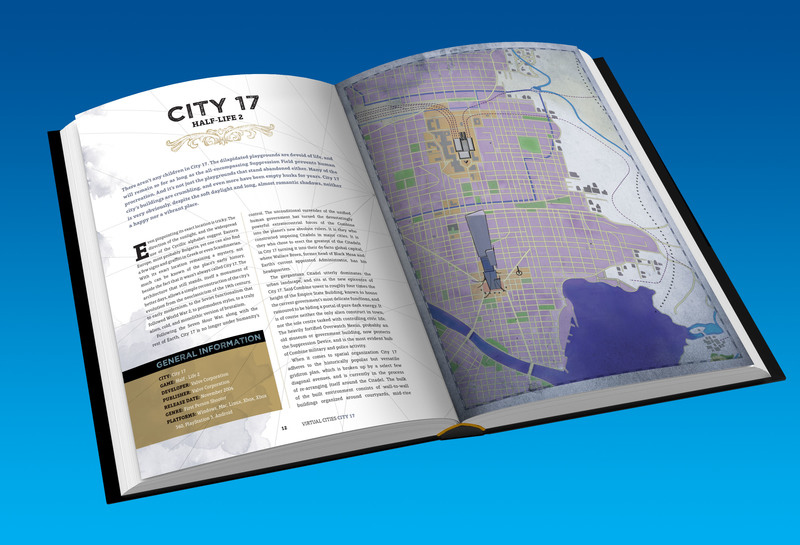 Virtual Cities by Konstantinos Dimopoulos: Unbound