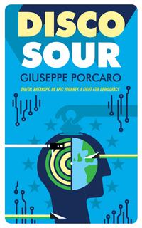 Cover of DISCO SOUR