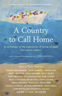 Cover of A Country To Call Home
