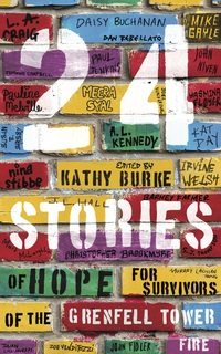Cover of 24 Stories