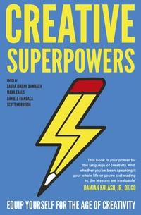 Cover of Creative Super Powers