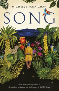 Cover of Song