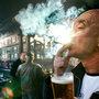 Smoker john matheson in t 007