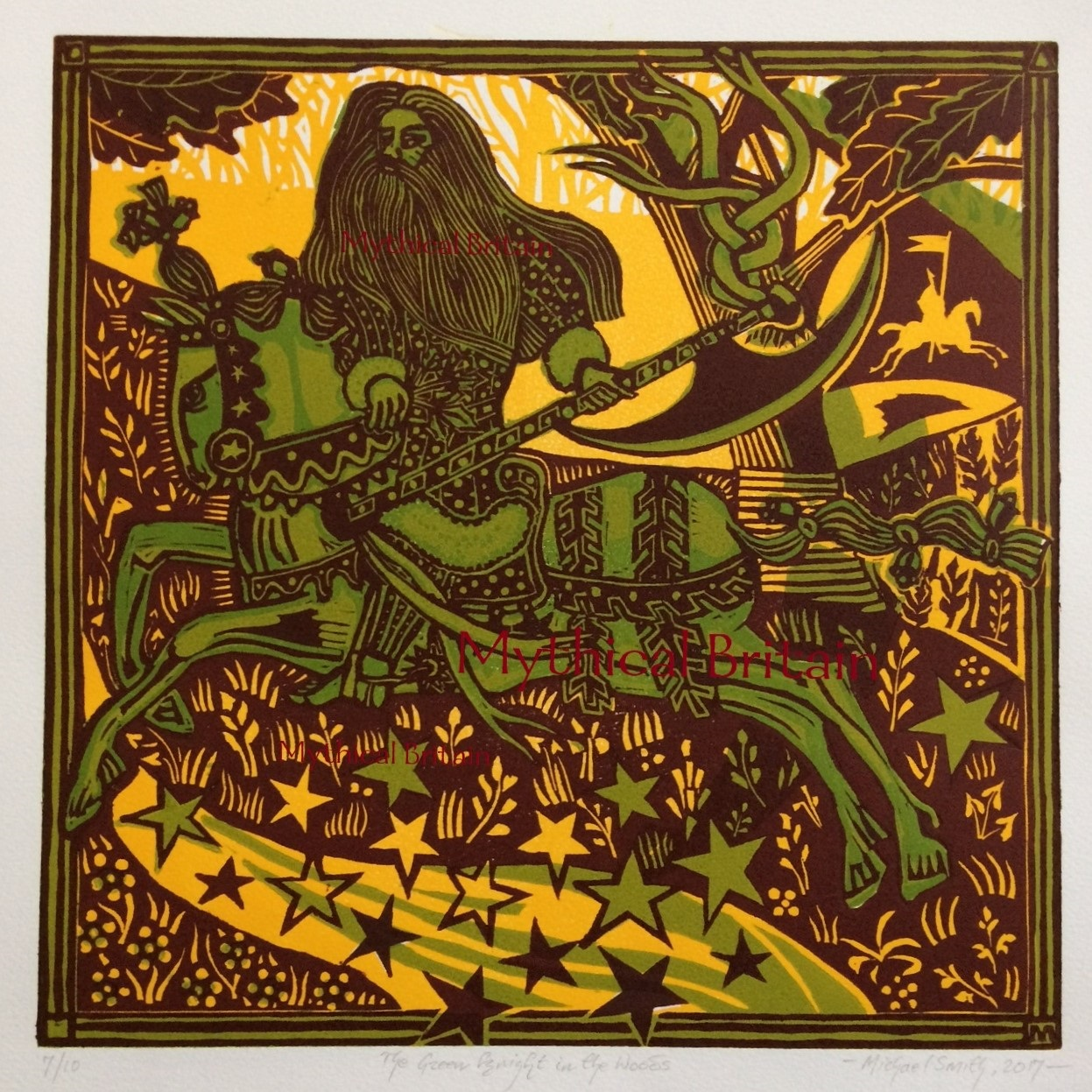 the green knight - photo #16