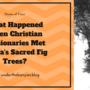 Blog kenya missionaries