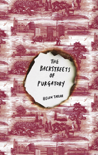 Cover of The Backstreets of Purgatory