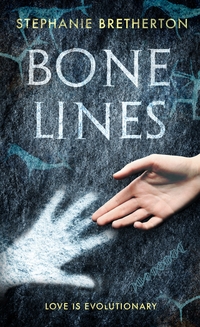 Cover of Bone Lines