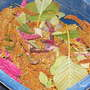 Amaranth awaiting stripping 30 sep 08