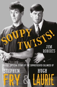 Cover of Soupy Twists!