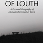 Benches of louth ebook cover digital
