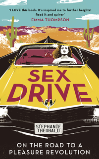 Cover of Sex Drive