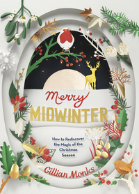 Cover of Merry Midwinter
