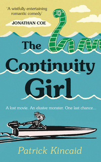 Cover of The Continuity Girl