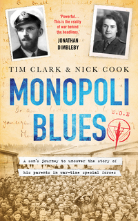Cover of Monopoli Blues