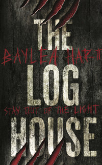 Cover of The Log House