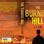 The burning hill front back cover