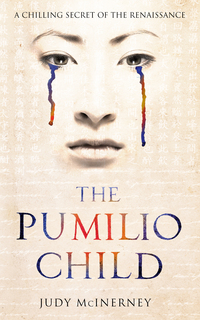 Cover of The Pumilio Child
