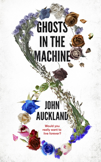 Cover of Ghosts In The Machine