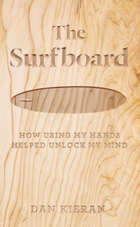 Cover of The Surfboard