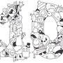 10 doodle