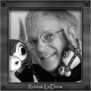 Ronnie Le Drew