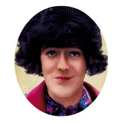Mrs Stephen Fry