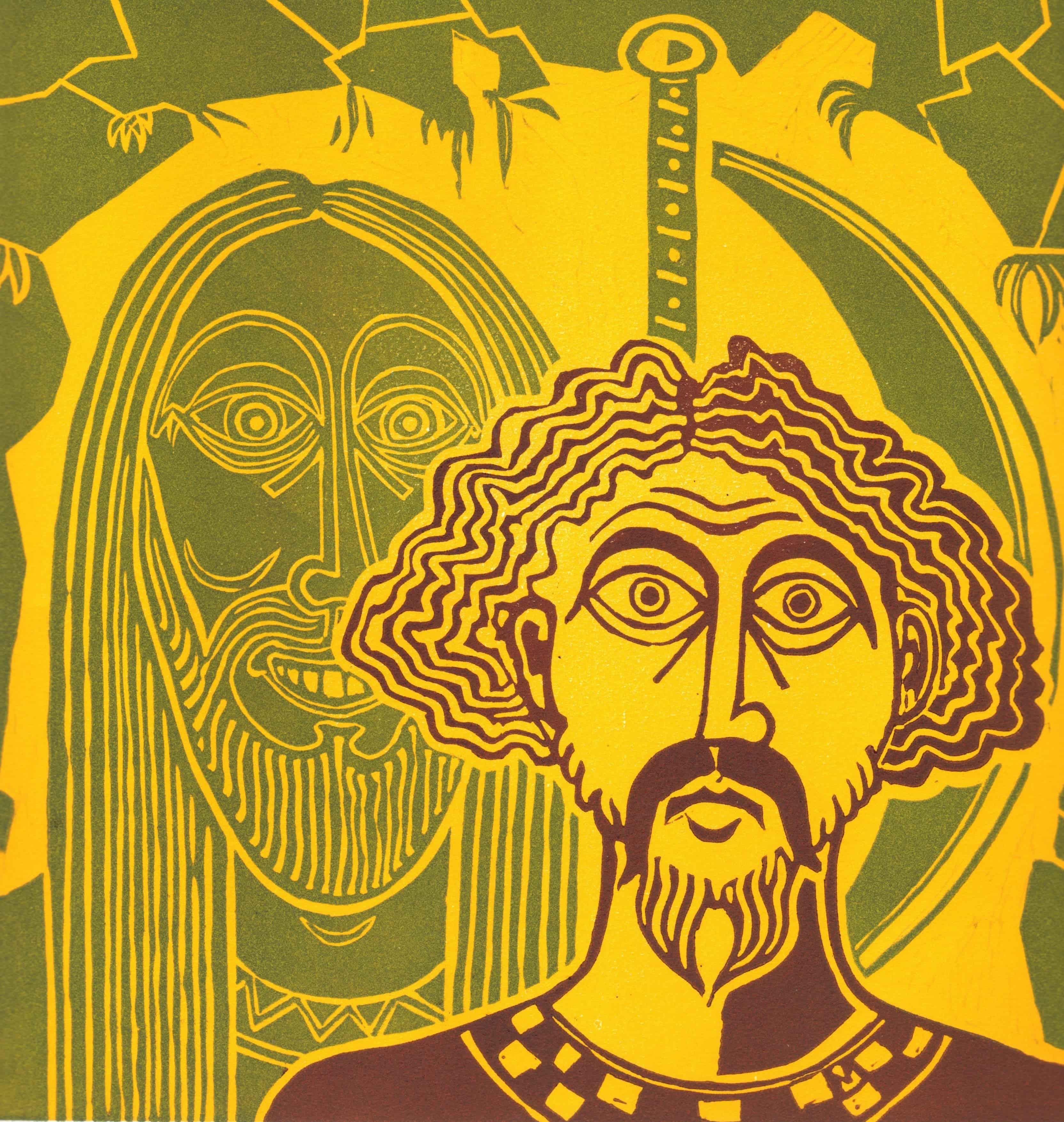 sir gawain and the green knight test questions