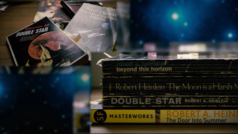 unbound.com - Robert Heinlein