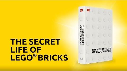 The Secret Life Of Lego Bricks By Daniel Konstanski Unbound