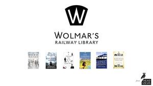 Wolmar's Railway Library