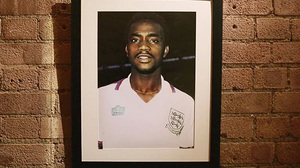 Different Class : Fashion, Football & Funk The Story of Laurie Cunningham