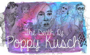 The Death Of Poppy Kusch
