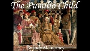 The Pumilio Child