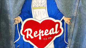 Repeal the 8th Anthology