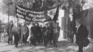 Trans: A British History