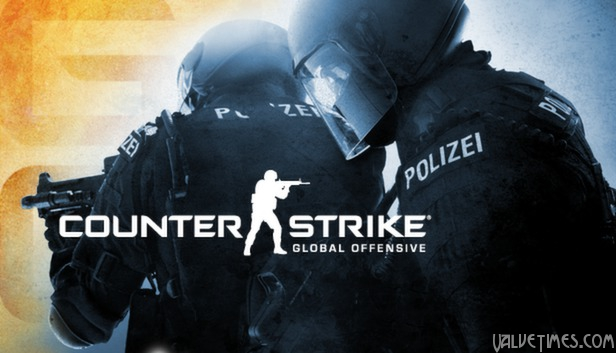 Counter-Strike: Global Offensive CSGO